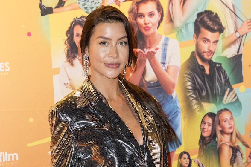 Jaimie Vaes neemt met zoontje Lío intrek in eigen appartement op Ibiza: 'We zijn hier supergelukkig'