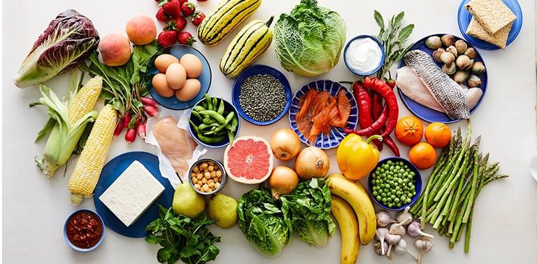 Voortaan een gezond eetpatroon? Deze 7 tips van de diëtiste gaan je helpen
