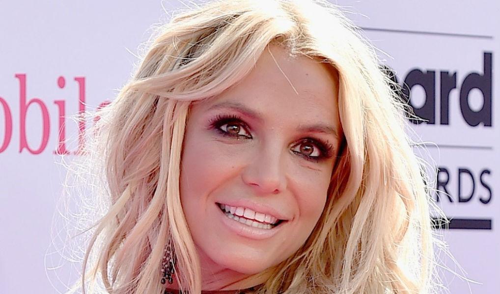Binnenkijken in de villa van Britney Spears