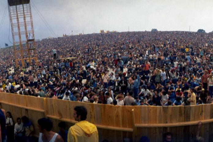 Wil je bij zijn: Concertgebouw viert 50 jaar Woodstock met uniek concert