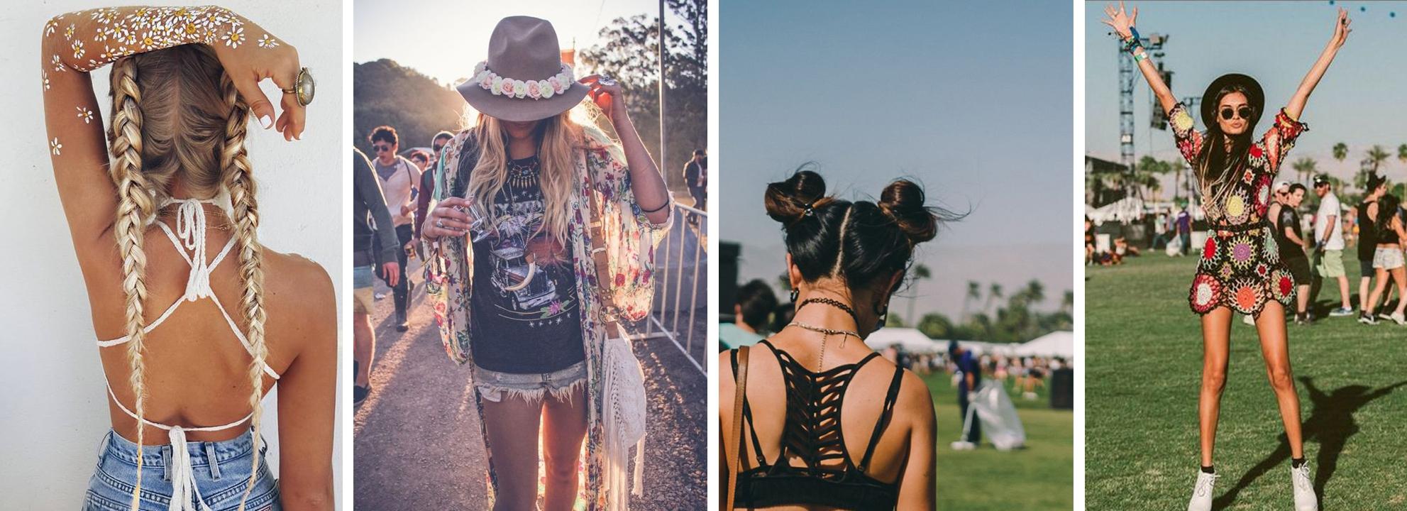 Shoppen: 17x items waardoor de festival fever gelijk toeslaat!