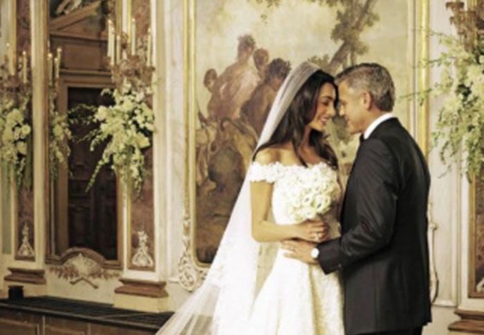 Dit is de manier waarom George Clooney Amal ten huwelijk vroeg en het is aandoenlijk!