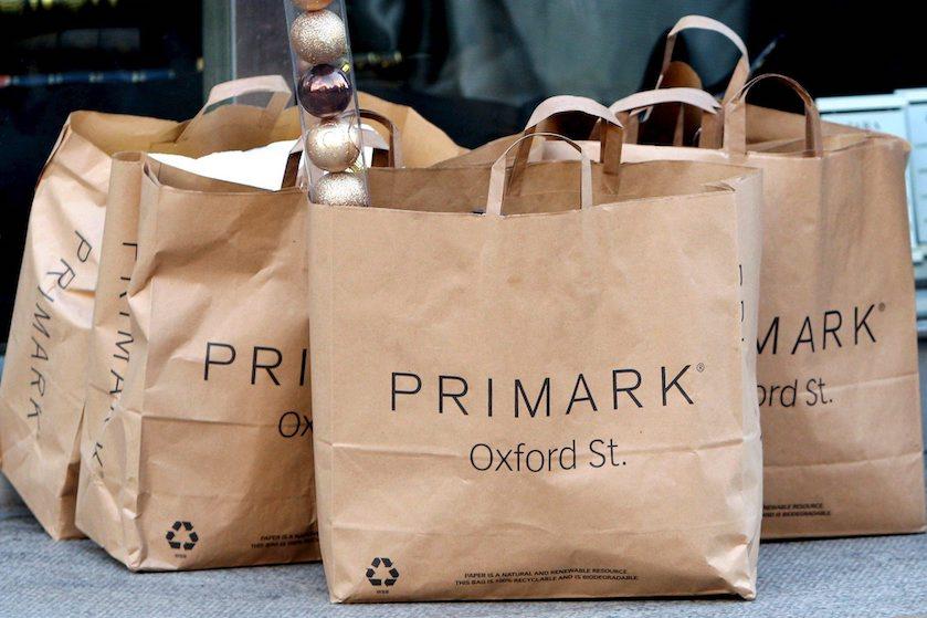 Zwangere vrouw steelt voor €900 aan spullen bij Primark: dit is wat je er allemaal van kunt kopen