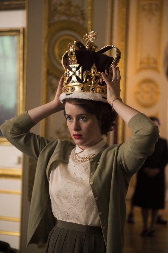 ZIEN: Dit is de trailer voor de nieuwste Netflix-serie, The Crown
