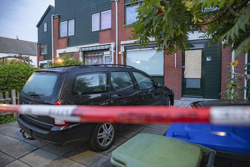 Nederland geschokt door gezinsdrama Dordrecht: 'Zo oneerlijk'