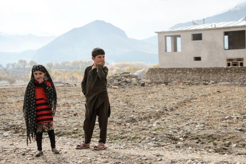 Linda heeft gewerkt in Afghanistan: 'Onbewust leef je toch in een bepaalde angst'