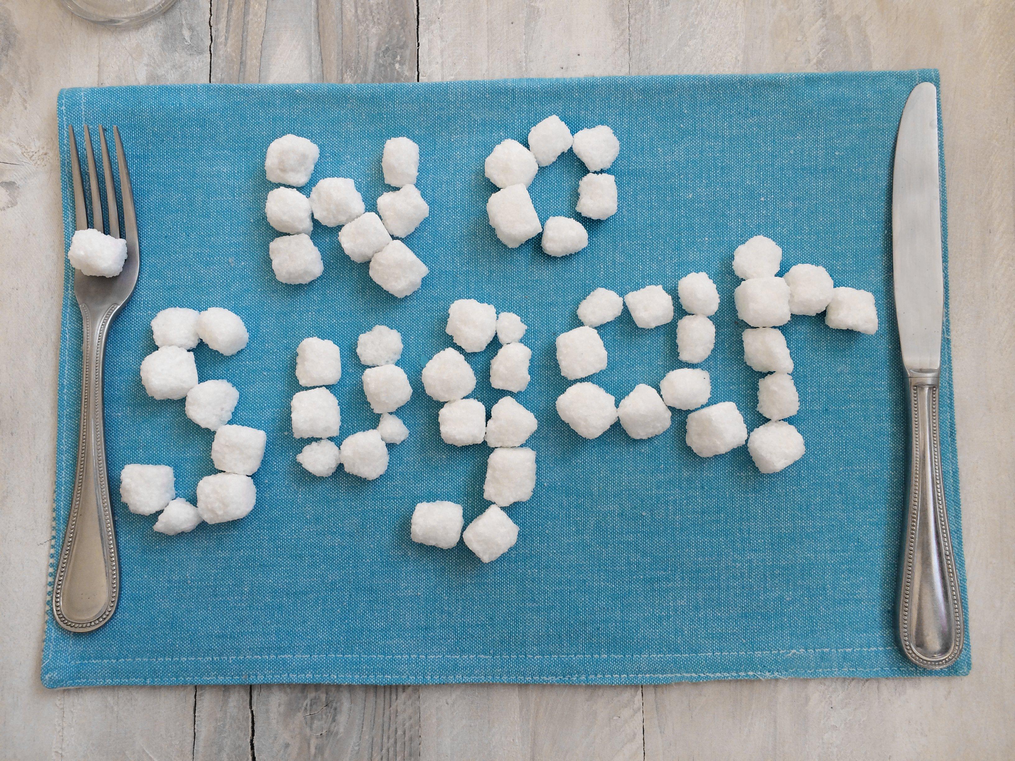 5 tips om minder suiker te eten