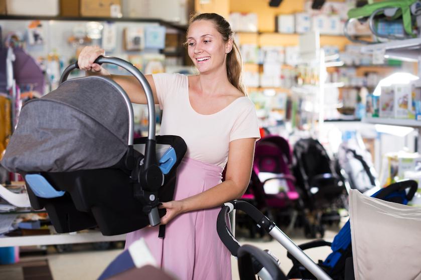Verrassend: heb je deze 'dure' dingen van je babyuitzetlijst eigenlijk wel echt nodig?
