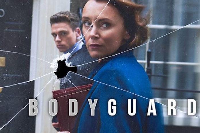 Deze nieuwe serie is de ultieme combi tussen 'The Bodyguard' en 'Homeland'