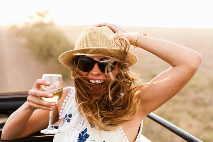 Single maar niet zielig; waarom het vrijgezellenleven een feestje is