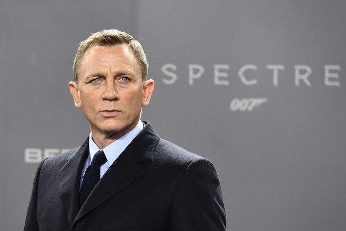 James Bond-acteur wordt papa