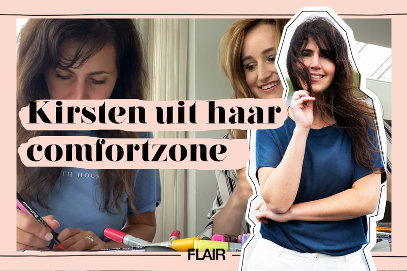 Flair TV - cover