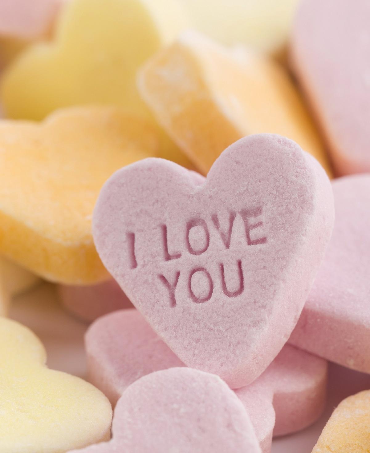 Wat vieren we met Valentijn?
