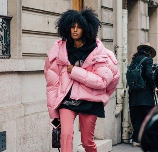 Trend alert voor koude dagen: Puffer Coats