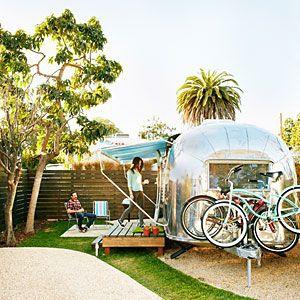 Wow! Dit is de meest luxueuze camping ooit?