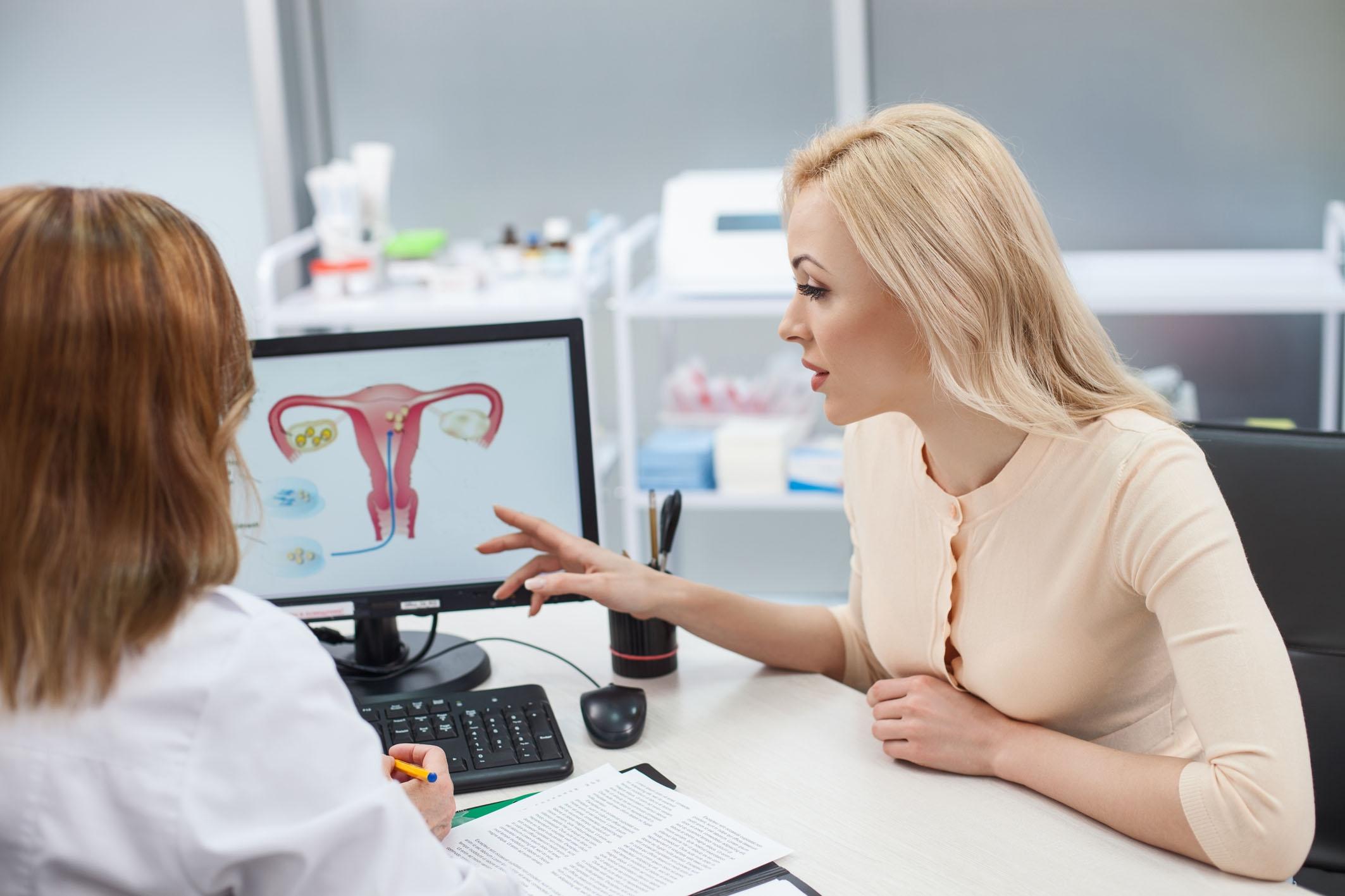 AHA: Daarom maken Amerikaanse vrouwen beter zo snel mogelijk een afspraak bij hun gynaecoloog