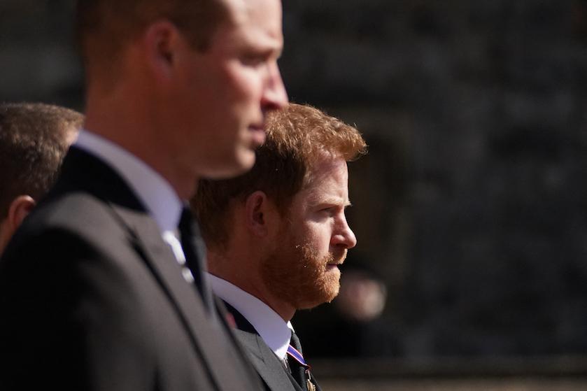 Prins Harry blijft niet tot 95e verjaardag van Elizabeth woensdag: maandag al terug naar Amerika