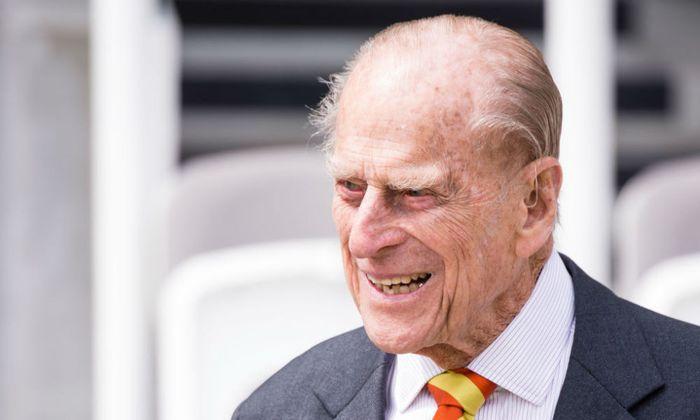 Prins Philip gaat in de herfst met pensioen