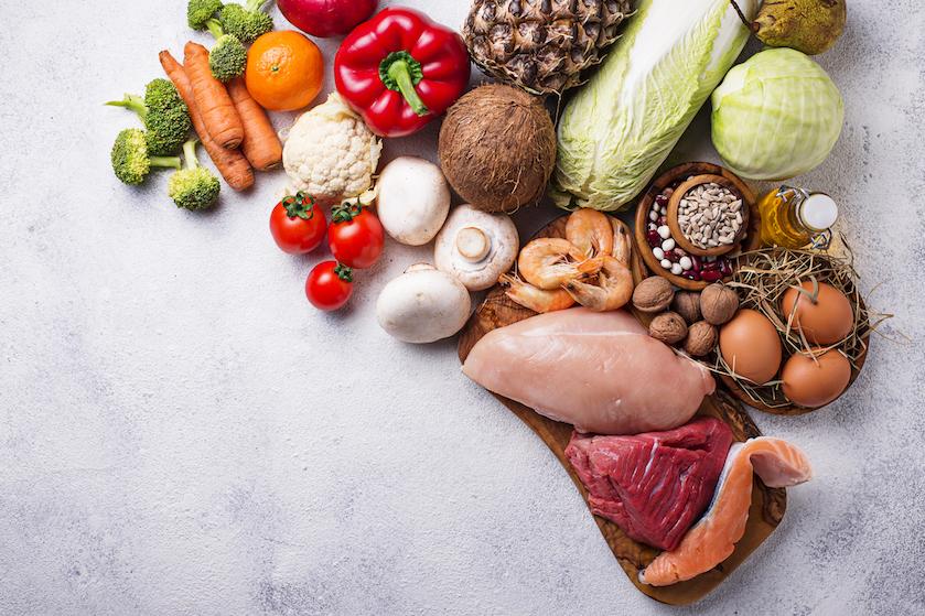 Alles over dé nieuwe dieettrend: pegan