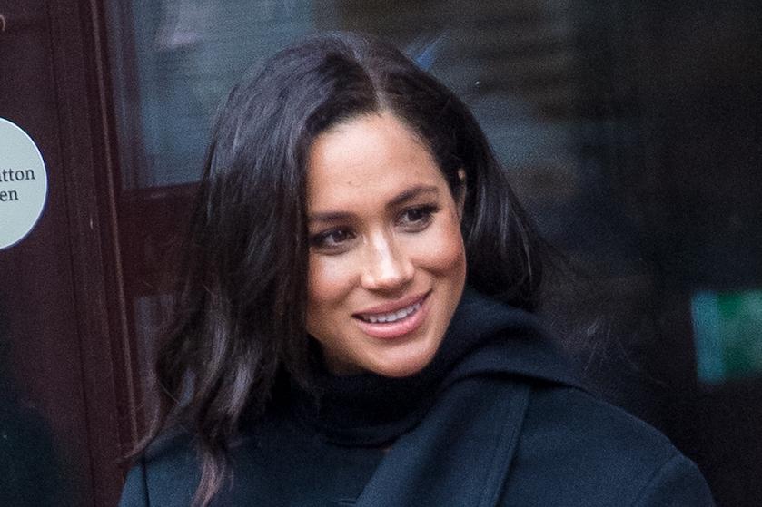 Wacht even: is Meghan al bevallen? 'Ambulance gespot voor Windsor Castle'