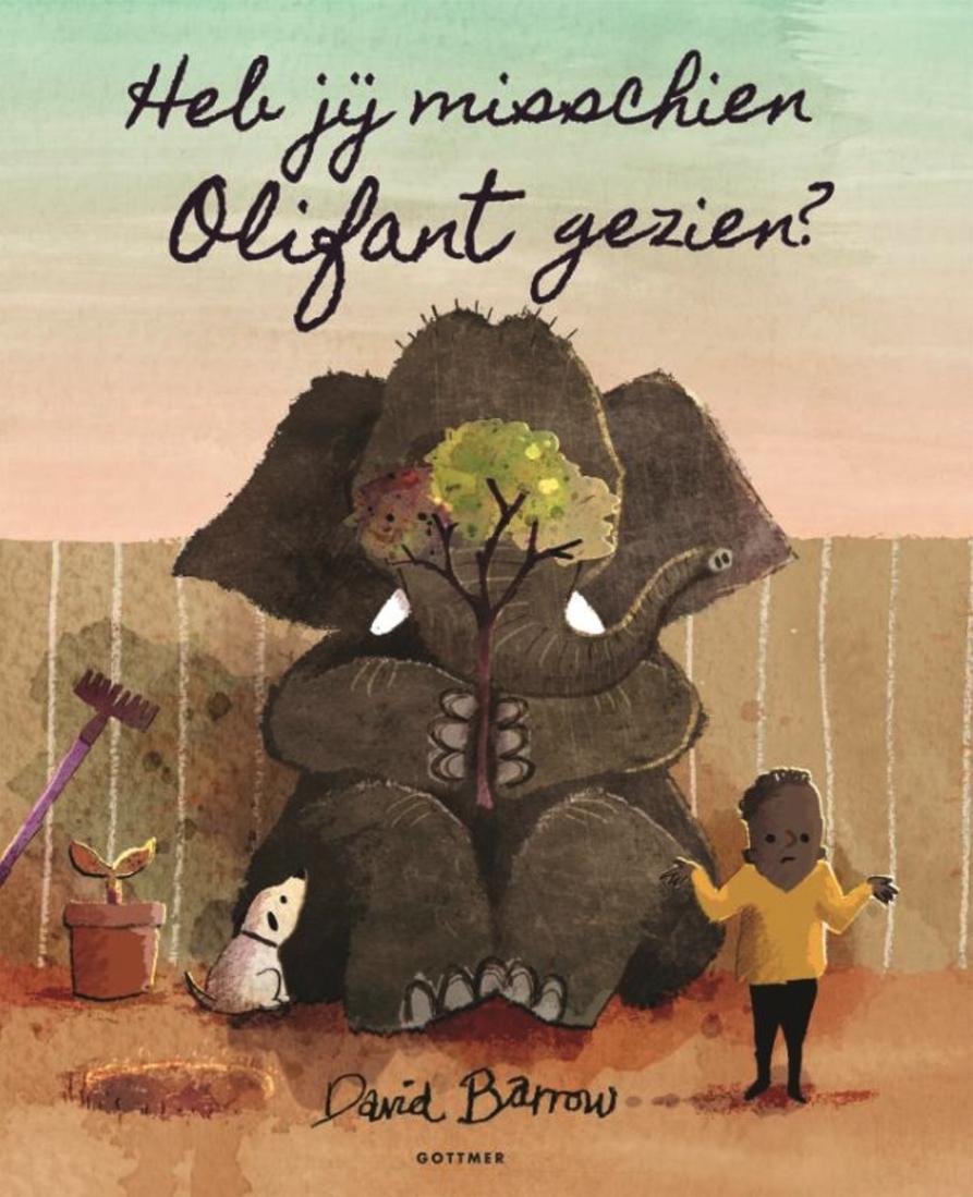 kinderboeken racisme