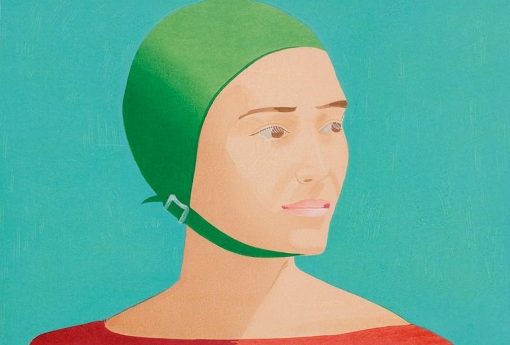 H&M werkt aan collectie met kunstenaar Alex Katz!
