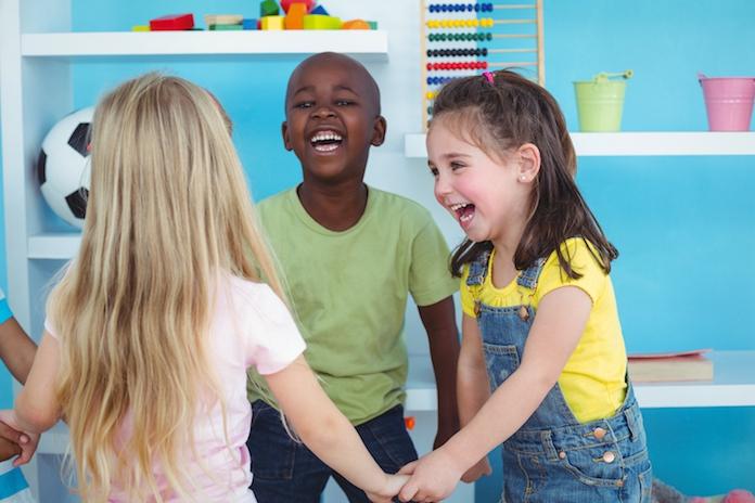 Dít zijn de drie meest vieze plekken waar kinderen spelen