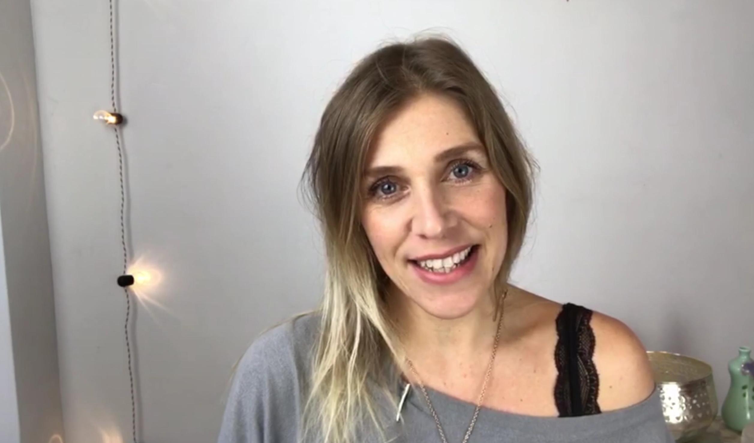 Passievlogger Guusje: 'Zo werk je aan een positiever zelfbeeld'
