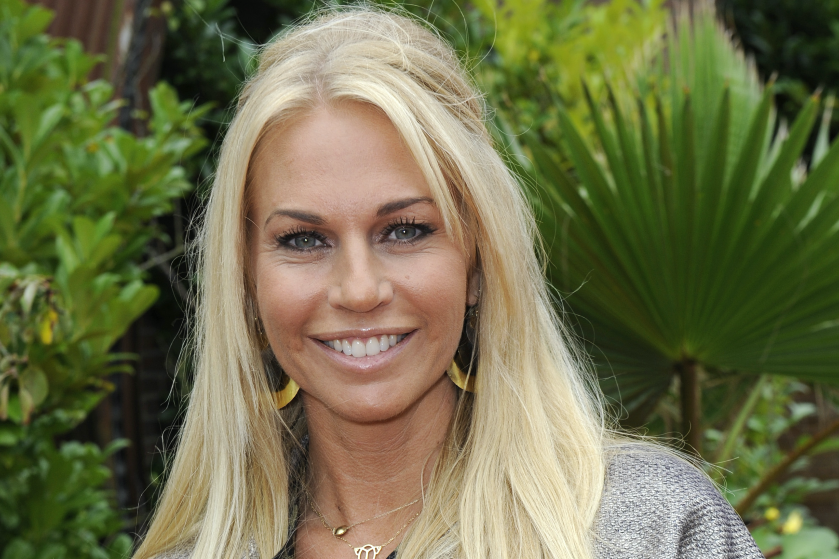 Ellemieke Vermolen over scheiding: 'Naar omstandigheden gaat het goed'