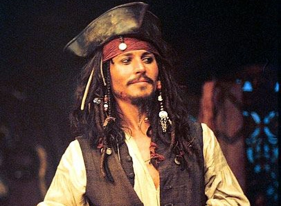 Oei: Johnny Depp is grote afwezige in nieuwste trailer 'Pirates of the Caribbean'!