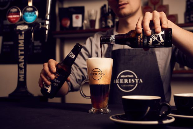 Say what: latte-beer combineert bier met koffie