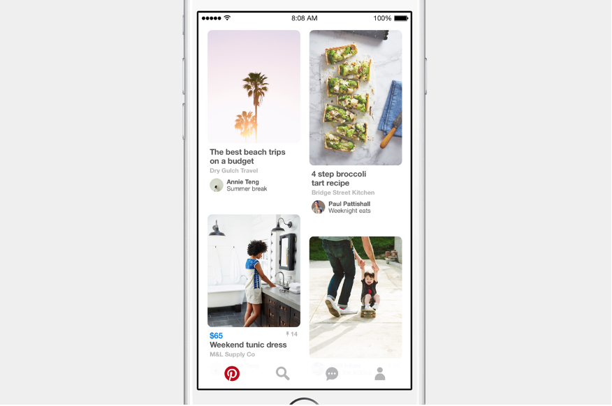 this-spring-pinterest-completely-revamped-its-app-with-a-cleaner-more-modern-look