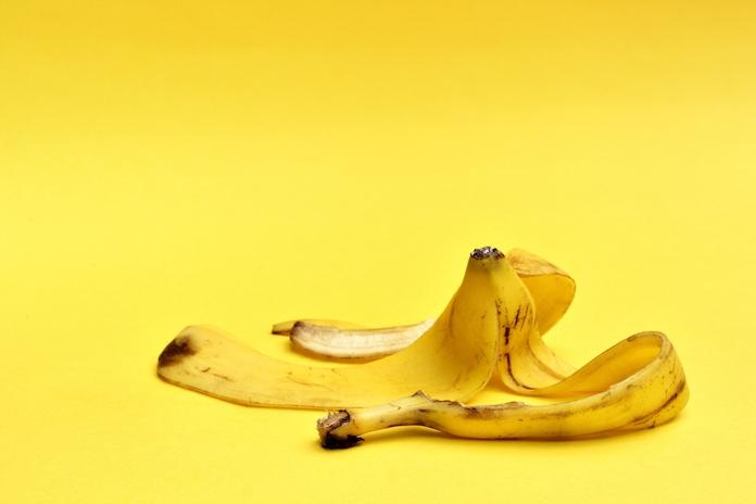 Raar, maar waar: het eten van een bananenschil is óntzettend gezond