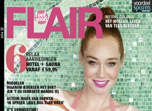 In het blad | Flair 26