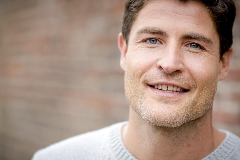 Verdrietig nieuws voor voormalig 'GTST'-acteur Koert-Jan de Bruijn