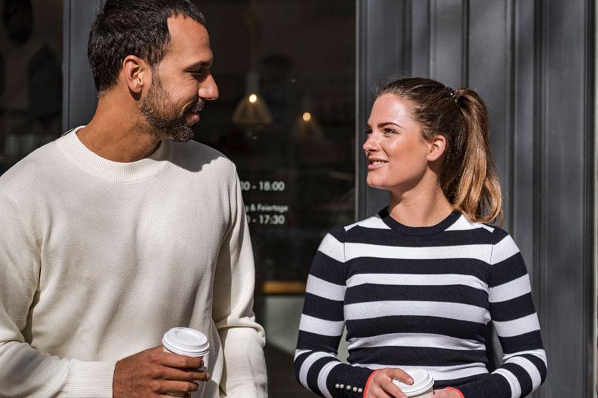 'Dankzij de 'love eye trick' valt iedereen als een blok voor je'