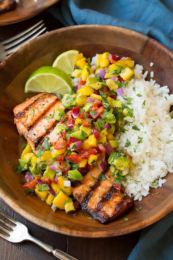 lime_salmon_mango_avocado_salsa_coconut_rice6.
