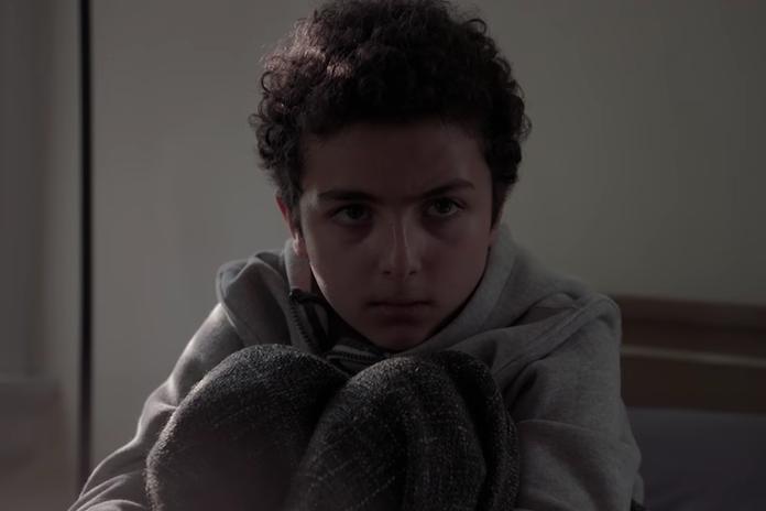 Jaaa: nieuwe beelden van het tweede seizoen van 'The Sinner'