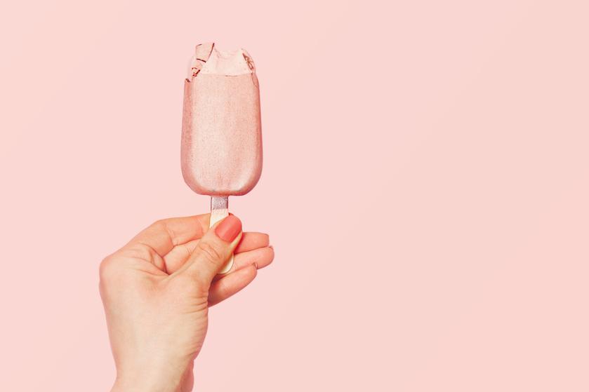 Dit wil je proeven: binnenkort vind je roze (!) Magnums in de supermarkt
