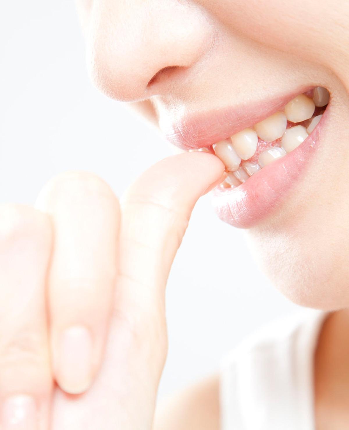 Tips tegen nagelbijten