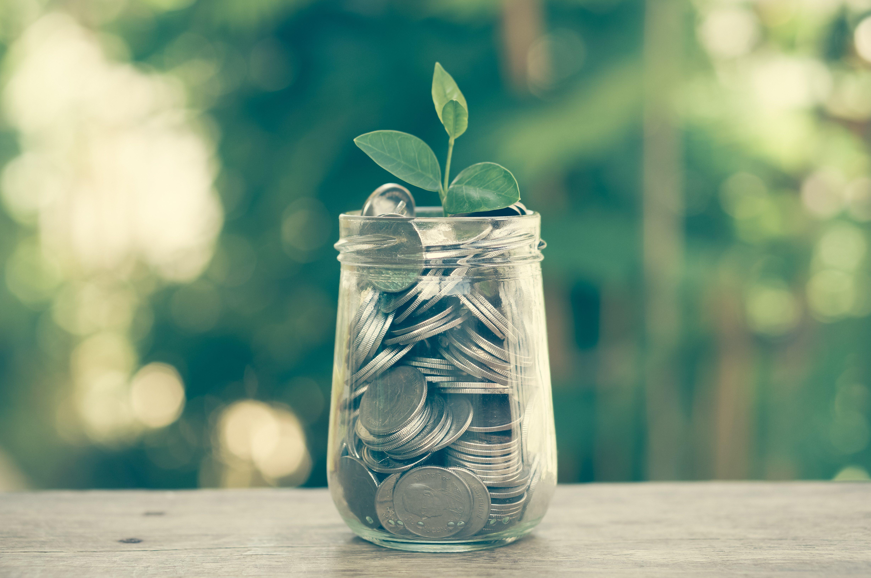 6 leuke manieren om geld te besparen