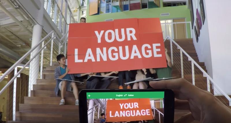 Met déze app zeg je die lastige taalbarrière op vakantie voorgoed vaarwel!