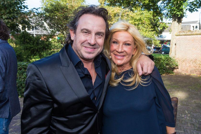Mary Borsato doet tóch boekje open over zoon Marco en zijn 'rampjaar': 'Hij moet veel verwerken'
