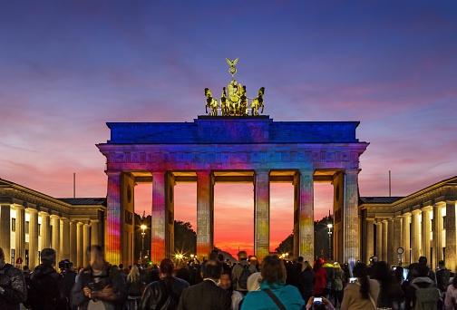 Es geht los in Berlin!