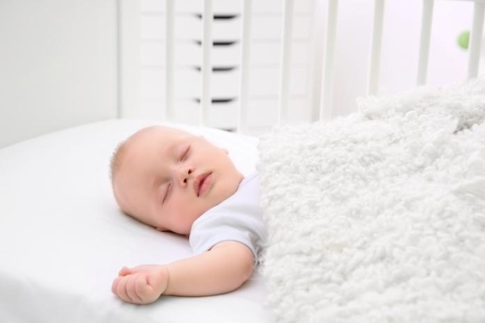 Dankzij deze hits valt je baby binnen een mum van tijd in slaap