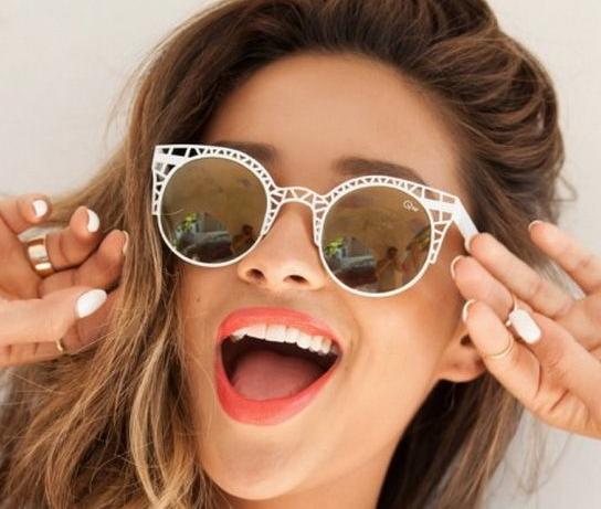 Shoppen: de leukste zonnebrillen!
