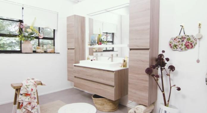 Zien: zó maak je van je badkamer een romantisch plekje