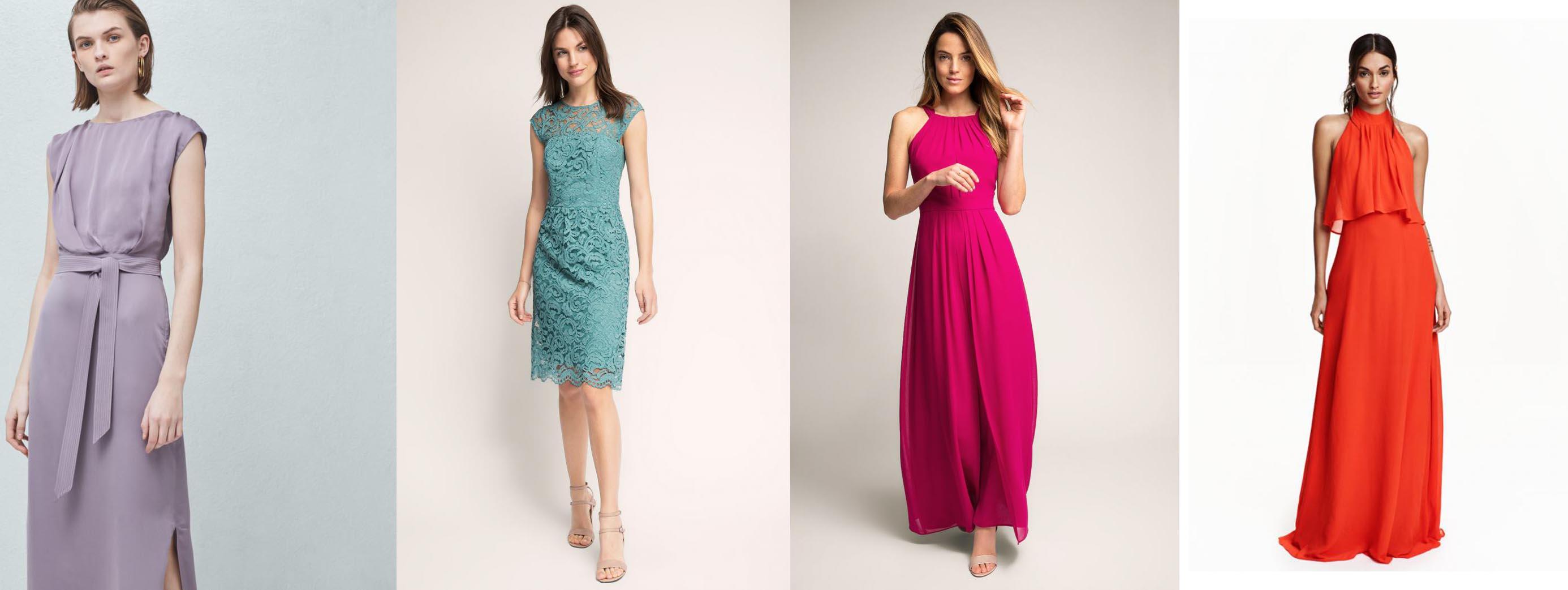 Shoppen: 16x de mooiste outfits voor een bruiloft