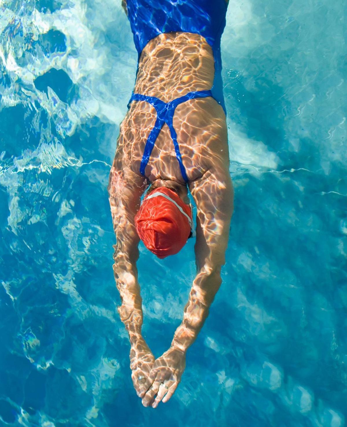 4 redenen om vaker te zwemmen