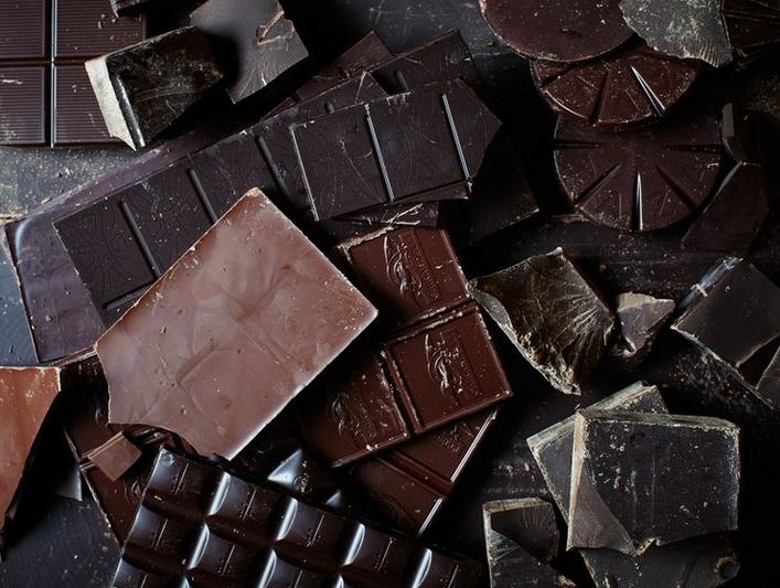 YES: chocolade zou hét beste medicijn zijn tegen een verkoudheid